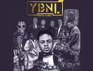 Olamide - Welcome